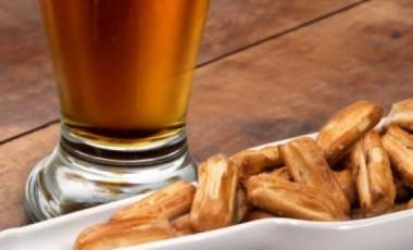 Beer Bites Snackskål